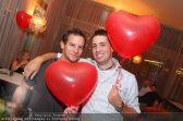 be loved - Volksgarten - Fr 29.07.2011 - 2