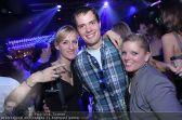 Nostalgic Night - Volksgarten - Di 25.10.2011 - 7