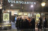 Justizclubbing - Volksgarten - Do 24.11.2011 - 16