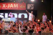 XJam SIDO live - Türkei - Do 23.06.2011 - 114
