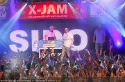 XJam SIDO live - Türkei - Do 23.06.2011 - 2
