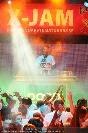 XJam SIDO live - Türkei - Do 23.06.2011 - 21