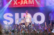 XJam SIDO live - Türkei - Do 23.06.2011 - 80