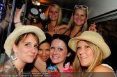 SpringJam Revival - Kroatien - Do 15.09.2011 - 2