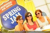 SpringJam Revival - Kroatien - Fr 16.09.2011 - 30