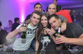 Tocadisco - Alpha Club - Sa 07.01.2012 - 1