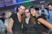 Tocadisco - Alpha Club - Sa 07.01.2012 - 11