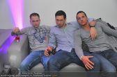 Tocadisco - Alpha Club - Sa 07.01.2012 - 17
