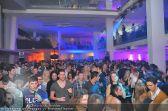 Tocadisco - Alpha Club - Sa 07.01.2012 - 2