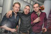 Tom Snow Birthday - Alpha Club - Sa 14.01.2012 - 48