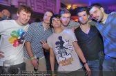 Tom Snow Birthday - Alpha Club - Sa 14.01.2012 - 56