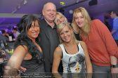 Pasha Records Night - Alpha Club - Sa 21.01.2012 - 1