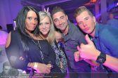 Pasha Records Night - Alpha Club - Sa 21.01.2012 - 11
