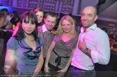 Pasha Records Night - Alpha Club - Sa 21.01.2012 - 13