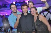Pasha Records Night - Alpha Club - Sa 21.01.2012 - 24