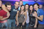 Pasha Records Night - Alpha Club - Sa 21.01.2012 - 3