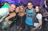 Pasha Records Night - Alpha Club - Sa 21.01.2012 - 4