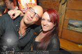 Partynacht - Bettelalm - Fr 21.12.2012 - 11