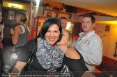 Partynacht - Bettelalm - Fr 21.12.2012 - 17