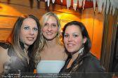Partynacht - Bettelalm - Fr 21.12.2012 - 2