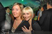 Partynacht - Bettelalm - Fr 21.12.2012 - 21