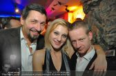 Partynacht - Bettelalm - Fr 21.12.2012 - 7