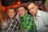 Partynacht - Bettelalm - Fr 21.12.2012 - 9
