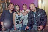 Birthday Club - Club 2 - Fr 06.01.2012 - 10