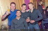 Birthday Club - Club 2 - Fr 06.01.2012 - 22