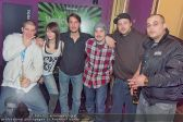 Birthday Club - Club 2 - Fr 06.01.2012 - 36