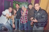 Birthday Club - Club 2 - Fr 06.01.2012 - 4