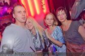 In da Club - Club 2 - Sa 07.01.2012 - 2