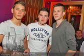 Free Night - Club 2 - Fr 20.01.2012 - 13