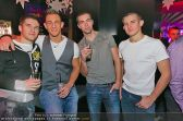 Free Night - Club 2 - Fr 20.01.2012 - 15