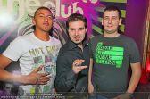 Free Night - Club 2 - Fr 20.01.2012 - 17
