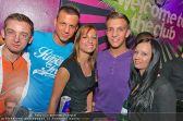 Free Night - Club 2 - Fr 20.01.2012 - 18