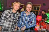 Free Night - Club 2 - Fr 20.01.2012 - 20