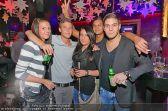 Free Night - Club 2 - Fr 20.01.2012 - 6