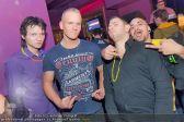 Extended Club - Club 2 - Sa 21.01.2012 - 10