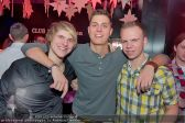 Extended Club - Club 2 - Sa 21.01.2012 - 11