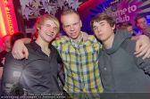 Extended Club - Club 2 - Sa 21.01.2012 - 24