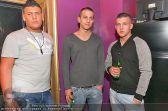 Barfly - Club2 - Fr 27.01.2012 - 2