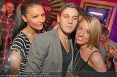 Barfly - Club2 - Fr 27.01.2012 - 21