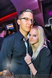 Free Night - Club 2 - Sa 28.01.2012 - 10