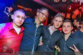 Free Night - Club 2 - Sa 28.01.2012 - 12