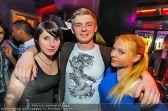 Free Night - Club 2 - Sa 28.01.2012 - 13