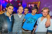Free Night - Club 2 - Sa 28.01.2012 - 17