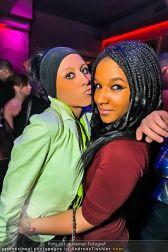 Free Night - Club 2 - Sa 28.01.2012 - 19
