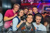 Free Night - Club 2 - Sa 28.01.2012 - 26