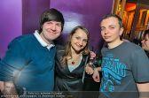 Free Night - Club 2 - Sa 28.01.2012 - 5